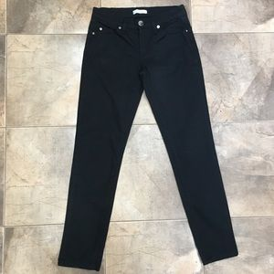 Versace Collection Medusa Black Jeans 26